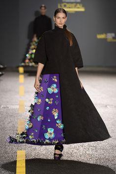 Central Saint Martins Hosts BA Fashion Show Courtesy Photo Amie Robertson