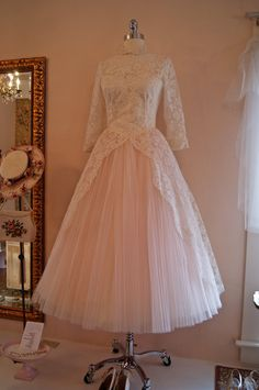 1950's Vintage Cahill BeverlyHills Couture by xtabayvintage, $595.00