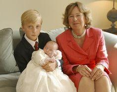 Her Royal Highness The Princess Nora of Liechtenstein