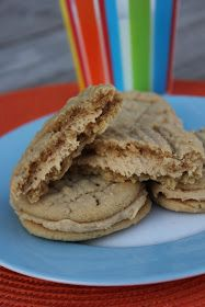 Deals to Meals: Homemade Nutter Butter Cookies--only better!