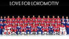 Remembering 9/7/11 - Lokomotiv Yaroslavl Tribute