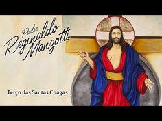 ORVALHO DO AMANHÃ: Terço das Santas Chagas