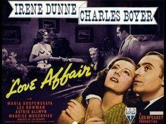 TU Y YO (LOVE AFFAIR, 1939, Full movie, Spanish, Cinetel)