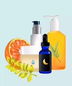 How To Use Vitamins Acids Skin Care Regimen Treatment #BestSkinCareRegimen Best Skin Care Regimen, Skin Care Tips, Combination Skin Care, Homemade Skin Care, Organic Skin Care, Good Skin, Vitamins, Skin Tips, Diy Skin Care