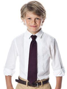 Boys haircuts-OMG it's Mini Cooper