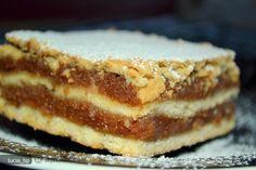 Niciodată nu vei da greș în fața oaspeților dacă prepari o prăjitură cu mere…