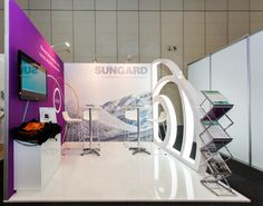 Sungard Exhibition Stand Price : Best exhibition stands images exhibition stands pop up popup