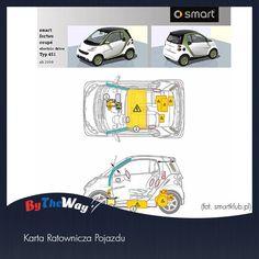 """Dziś pozostajemy w temacie Bezpieczeństwa: """"Karta Ratownicza ma pomóc straży pożarnej w ocaleniu życia kierowcy i pasażerów uwięzionych we wraku pojazdu. Zdaniem organizatorów akcji, ratownicy mogą oszczędzić dzięki niej nawet 9 cennych minut, które poświęcają na rozcinanie poszycia samochodu."""" Więcej informacji o kartach znajdziecie pod http://bit.ly/X5QVrR"""