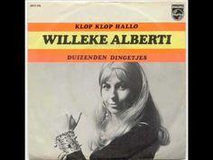Willeke Alberti - Duizenden dingetjes (All kinds of everything).wmv
