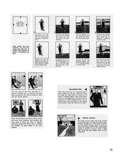Famous Artists Course : Composition  http://sevencamels.blogspot.com/2008/11/fac-composition.html
