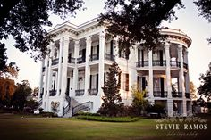 Plantation Homes In Louisiana | nottoway plantation between baton rouge and new orleans