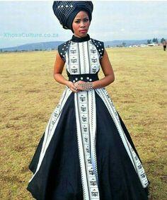xcebisa xhosa traditional attire