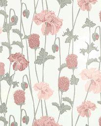 Vallmo rosa från Duro. http://www.durosweden.se/