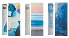 Win Manduka's Exclusive Artist-Inspired Yoga Mat: Sign Up Now! - Yoga Journal