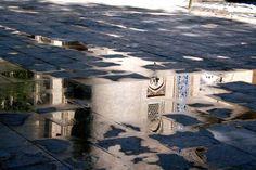 Riflessi di Bukhara, © Marta Bettini