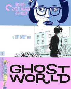 Ghost World. Bix Beiderbecke, yes. Stanley Kubrick, Bix Beiderbecke, Film Posters, Retro Posters, Ghost World, Steve Buscemi, Aubrey Plaza, Creepy Cute, About Time Movie