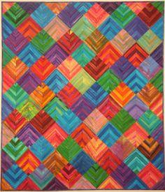 simple quilt blocks - Google Search