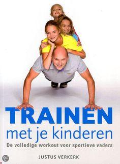 Trainen met je kinderen.