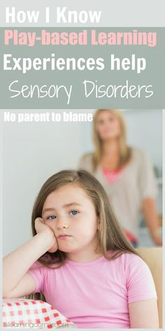 """Why I believe """"Angela Hanscom: Stop Blaming Parents (Including Yourself) For Sensory Disorders"""" Article is Misguided 