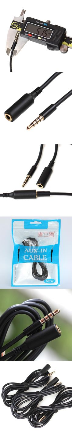 2pcs Two Speaker Junction Box Adapter Audio Cable Connector Opening ...