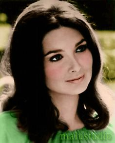 SUZANNE PLESHETTE actress......so beautiful in the 60's