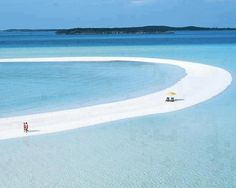 Copperfield Bay - Musha Cay, Bahamas