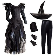 Mila Kunis Wicked Witch of the West Halloween Costume 2013 Wicked Witch Costume, Witch Costumes, Adult Costumes, Devil Costume, Woman Costumes, Mermaid Costumes, Pirate Costumes, Couple Costumes, Princess Costumes