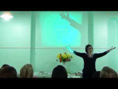 Anete Guimarães - Análise do Conhecimento Espírita