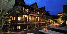 Samar villas Siem Reap Cambodia