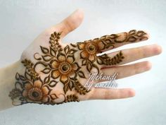 Elegant-Arabic-Henna-Pattern-for-Hands.jpg 614×461 pixels