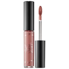 Liquid Velvet™ - Moisturizing Matte Liquid Lipstick - Ciaté London | Sephora