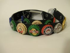 BOTTLE CAP BELT  Soda Cap   Littlearth Soda Bottle Cap Seatbelt. $22.00, via Etsy.