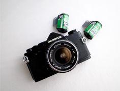 Film for the Digital Photographer