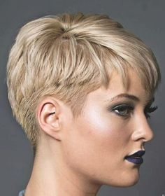 The 25+ Best Pixie Haircuts Ideas On Pinterest | Short Pixie throughout Sunny Short Haircuts Pixie Cuts