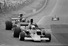 Larry Harley - Lola T330 [HU8] Chevrolet V8 - Rogers Racing Inc - Riverside Grand Prix F5000 - 1974 SCCA/USAC F5000 Championship, Round 7 - © GettyImages - Crédits : The Enthusiast Network