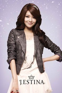 Sooyoung(Girls' Generation)