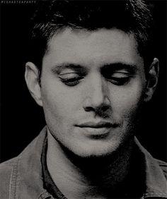 #DeanWinchester [gif] #Supernatural