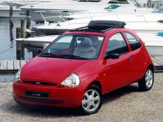 Ford Ka   Edition Hatchback   Specificaties Autowiki