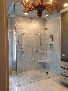custom shower doors by jones glass follow us to see more