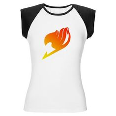 Fairy Tail anime t-shirt. Love this shirt, have it at home :3 #FairyTail #Anime. CafePress has the best selection of custom t-shirts, personalized gifts, posters , art, mugs, and much more.