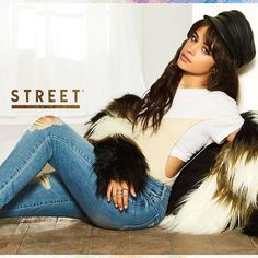 Camila Cabello for Skechers