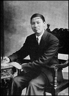 """Watchman Nee. In 1952 he was imprisoned for his faith; he remained in prison until his death in 1972. His words remain a source of spiritual revelation and supply to Christians throughout the world.  """"Christ is the Son of God who died for the redemption of sinners and resurrected after three days. This is the greatest truth in the universe. I die because of my belief in Christ."""""""