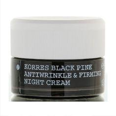 Korres Black Pine Anti-Wrinkle