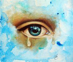 Eyes,Prints,look,Blue eye,Art Print of Original Oil Painting,Modern Art,Wall decor,Realism,Hyperrealism,Eye candy,Eye Art,By CarlaDelBianco by CarlaDelBianco on Etsy