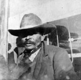American Memory-LOC. Ben Hodges - One of the earliest pictures of Ben Hodges. Ben had three ways of signing his name. B. J. Hodges, Benjmin [sic] Hodges, and jus...