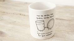 IMG_5631 Mr Wonderful, Household Items, Kids Meals, Artsy, Fancy, Mugs, My Love, Tableware, How To Make
