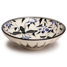 Shop: Blue Bowl - The Clay Studio