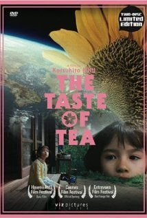 The Taste of Tea (2004) Poster