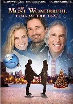Available in: DVD.A modern-day female Scrooge gets a taste of Christmas romance in this family film from the Hallmark Channel. Jennifer (Brooke Burns) is a Best Christmas Movies, Hallmark Christmas Movies, Hallmark Movies, Holiday Movies, Streaming Movies, Hd Movies, Movies Online, Comedy Movies, Movie M