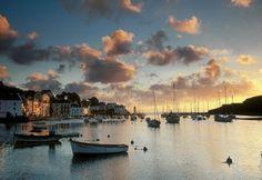 Belle ile en mer, France